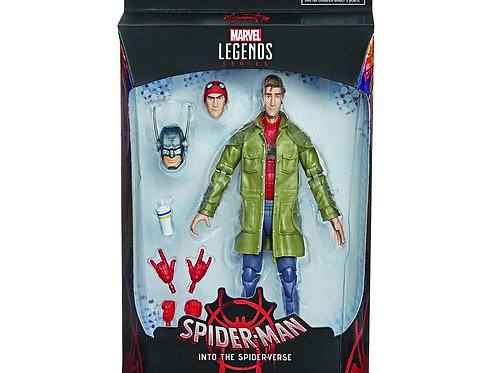 "Marvel Legends: Peter B. Parker (Spider-Verse) 6"" Action Figure"