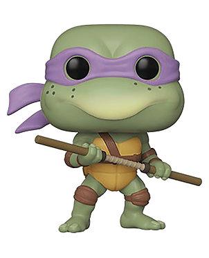 TMNT: Donatello Pop! Figure