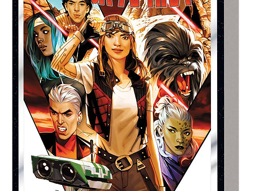 Star Wars: Doctor Aphra Vol. 1 - Fortune and Fate