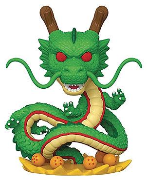 """Dragon Ball Z: Shenron (10"""") Pop! Figure"""