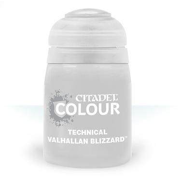Citadel Technical: Valhallan Blizzard (27-32)