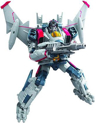 Transformers Studio Series No. 65: Blitzwing (Voyager Class)