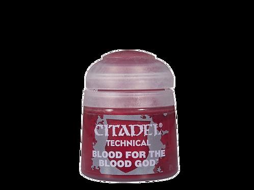Citadel Technical: Blood for the Blood God (27-05)