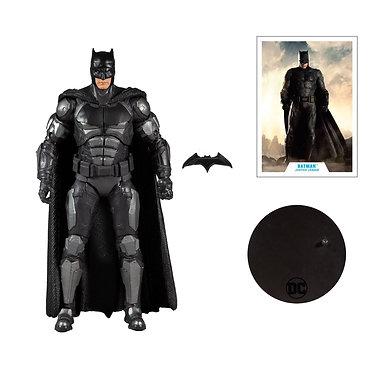 """McFarlane Toys/DC: Batman (Justice League Movie) 7"""" Figure"""