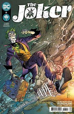 The Joker #6