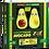 Thumbnail: Throw Throw Avocado: A Dodgeball Card Game