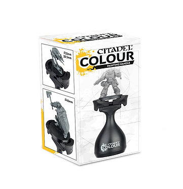 Citadel Colour: Painting Handle for Miniatures (66-09)