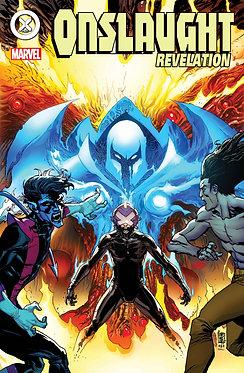 X-Men: Onslaught Revelation #1 (One-Shot)