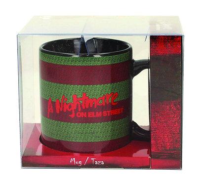 Nightmare on Elm Street Horror Mug