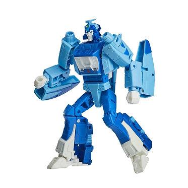 Transformers Studio Series: Blurr 1986 Movie (Deluxe Class) 86-03