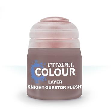 Citadel Layer: Knight-Questor Flesh (22-93)