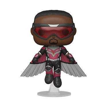 Marvel's Falcon & Winter Soldier: Falcon (Flying) Pop! Figure