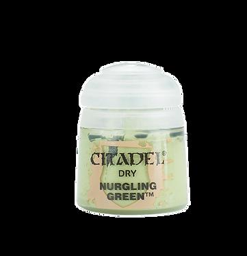 Citadel Dry: Nurgling Green (23-25)