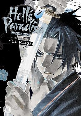 Hell's Paradise: Jigokuraku Vol. 7