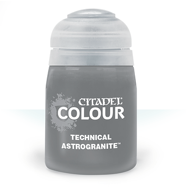 Citadel Technical: Astrogranite (27-30)