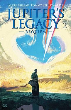 Jupiter's Legacy: Requiem #2