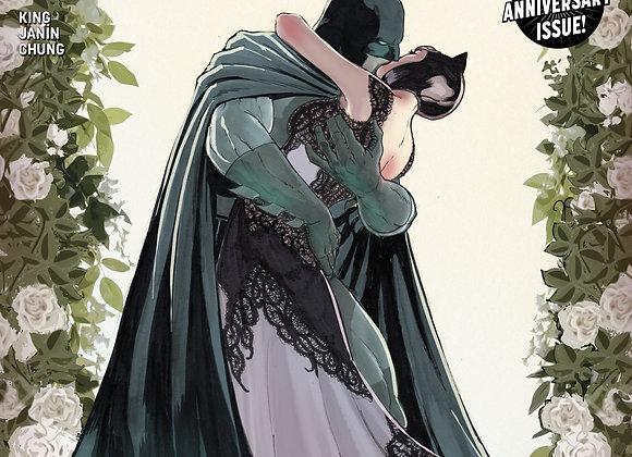 Batman 12 Issue Subscription