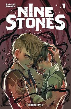 Nine Stones #1