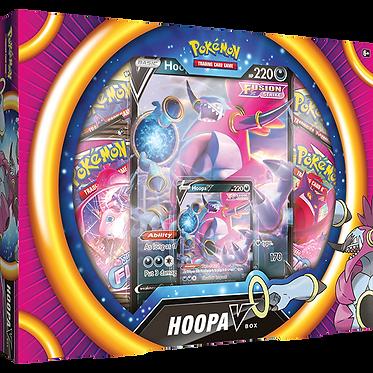 Pokémon TCG: Hoopa V Box