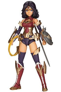 Wonder Woman (Fumikane Shimada Version) Plastic Model Kit