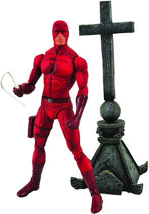 Marvel - Daredevil Select Action Figure