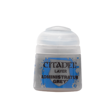 Citadel Layer: Administratum Grey (22-50)