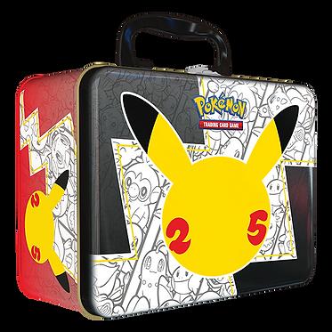 Pokémon TCG: Celebrations Collectors Chest