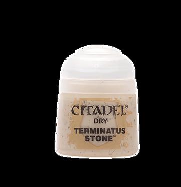 Citadel Dry: Terminatus Stone (23-11)