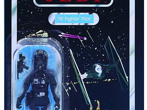 "Star Wars Vintage Collection: TIE Fighter Pilot 3.75"" Action Figure"