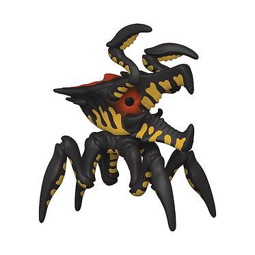 Starship Troopers: Warrior Bug Pop! Figure