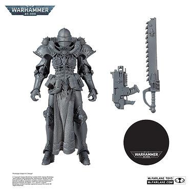 "Warhammer 40K: Adepta Sororitas Battle Sister (Artist Proof) 7"" Figure"