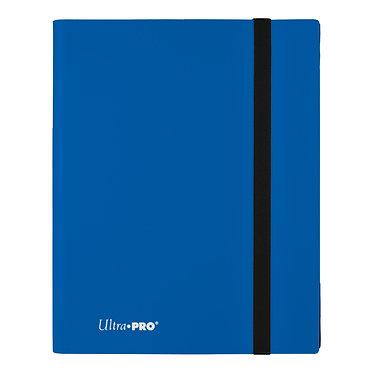 9-Pocket Eclipse Pacific Blue PRO-Binder (Ultra Pro)