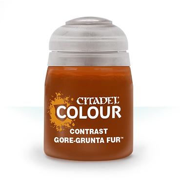 Citadel Contrast: Gore-Grunta Fur (29-28)