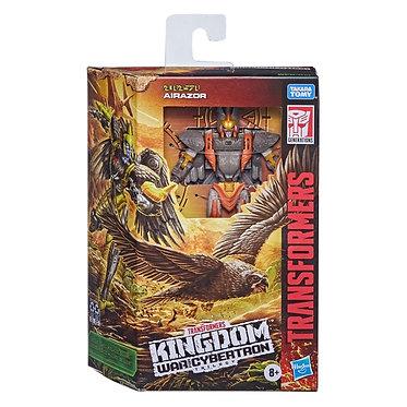 Transformers WFC Kingdom: Airazor (Deluxe Class)