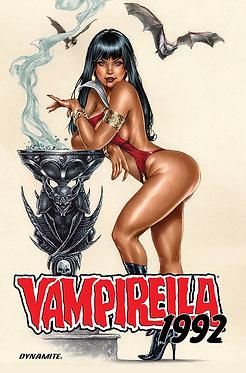 Vampirella 1992 One-Shot
