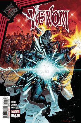 Venom #32 (#197) (King in Black)