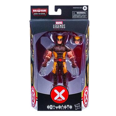"Marvel Legends: Wolverine (X-Men) 6"" Action Figure"