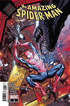 King in Black: Spider-Man One-Shot