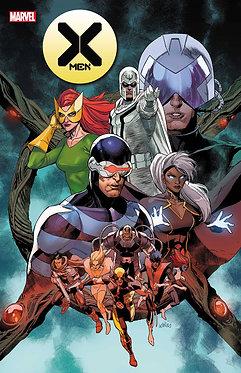 X-Men #21 (Hellfire Gala)