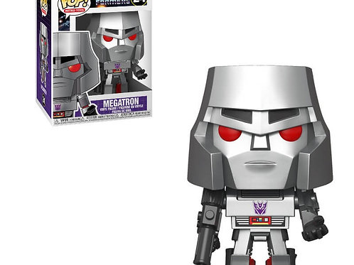 Transformers: Megatron Pop! Figure