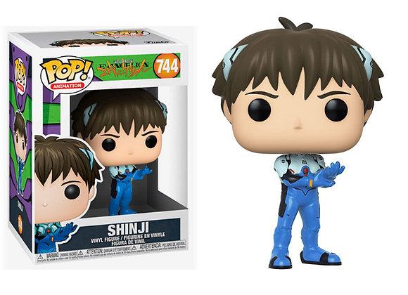 Funko Pop!: Shinji (Neon Genesis Evangelion)