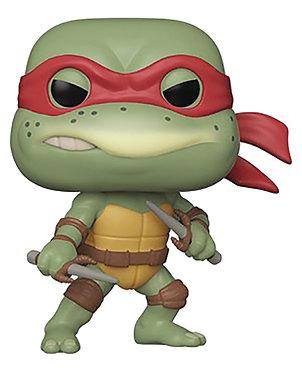 TMNT: Raphael Pop! Figure