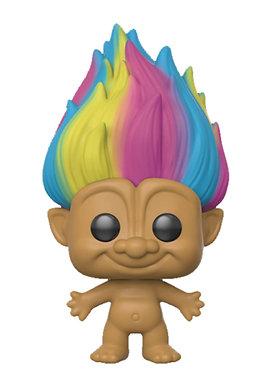 Trolls: Rainbow Troll Pop! Figure