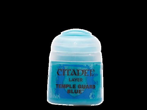 Citadel Layer: Temple Guard Blue (22-20)