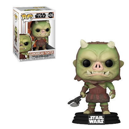Funko Pop!: Gamorrean Fighter