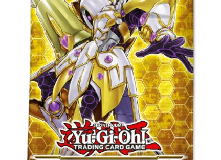 Yu-Gi-Oh!: Eternity Code Booster Pack (1st Edition)