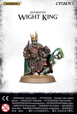 Warhammer Age of Sigmar: Deathrattle Wight King (91-31)