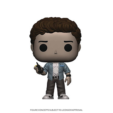 The Boys: Hughie Pop! Figure