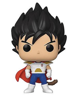 Dragon Ball Z: Prince Vegeta Pop! Figure