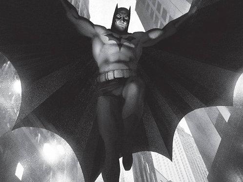 Batman: Black and White #3